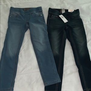 Justice Bottoms - Justice brand new jeans